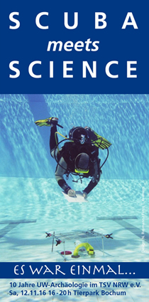 Scuba meets Science
