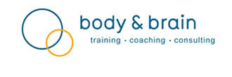 Logo body & brain – training, coaching, consulting